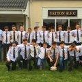 Under 14 lose to North Petherton