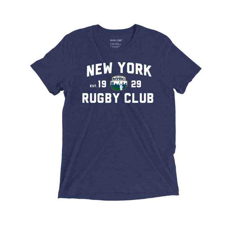 Official club tee