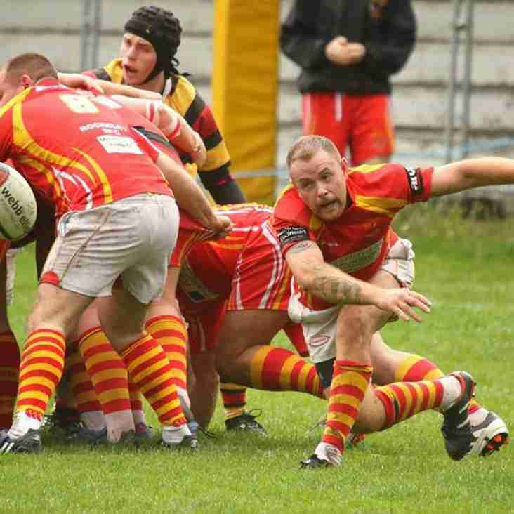 Sunderland 2nd XV vs Rockcliff 2nd XV Match Report