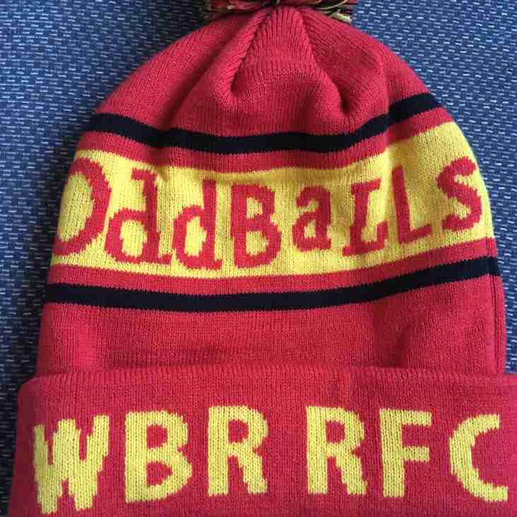 Anyone for an Obble Hat?