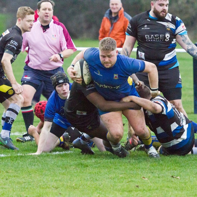 RESULTS FROM THE WEEKEND (12th & 13th January 2019)