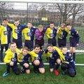 U12 Kestrels Finish League Campaign In Style