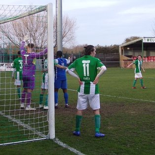 Millers defeat Rovers