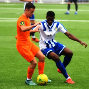 Millers Lose At Home To Table Toppers