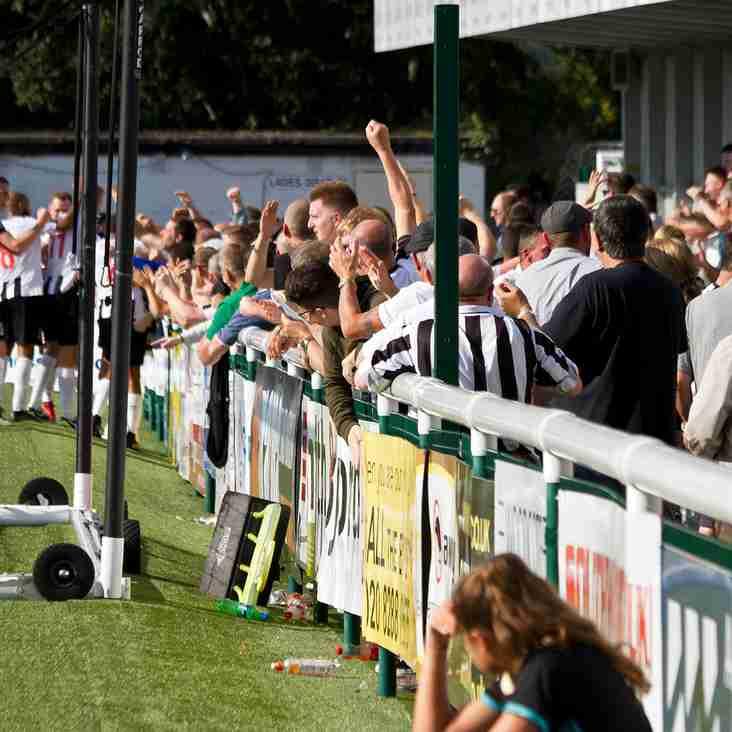Take Advantage of Free Football at York Road