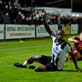 Magpies down Spitfires