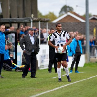 All square in Daggers duel
