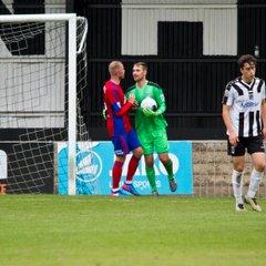 Maidenhead United v Aldershot Town