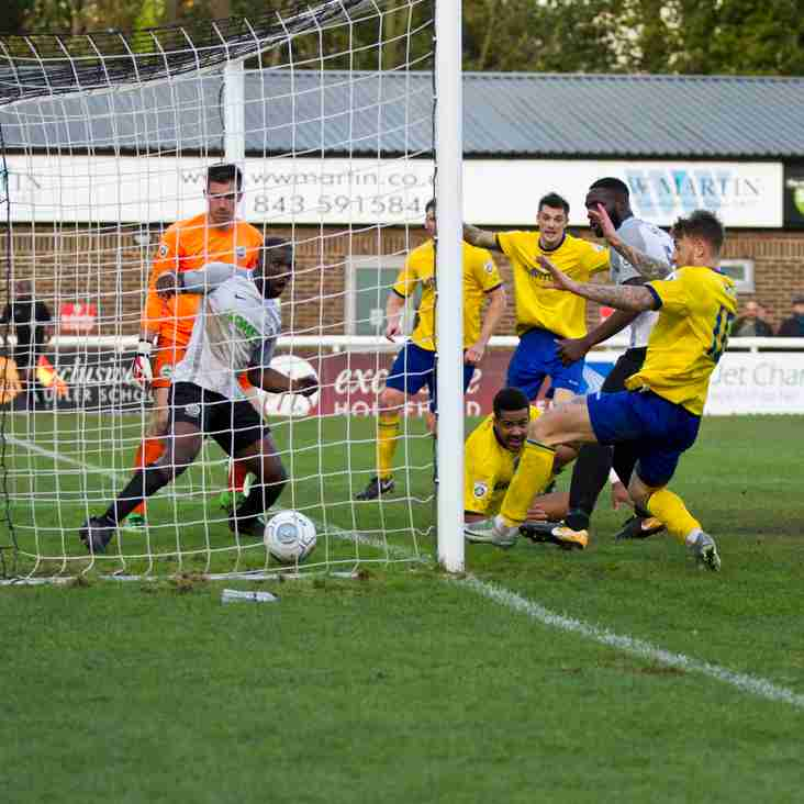 PREVIEW: Magpies v Bromley FC (A)