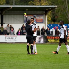 Maidenhead United v Dagenham and Redbridge