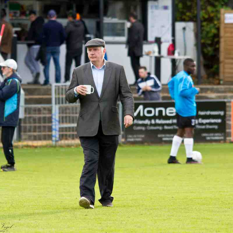 Maidenhead United v Dagenham and Redbridge