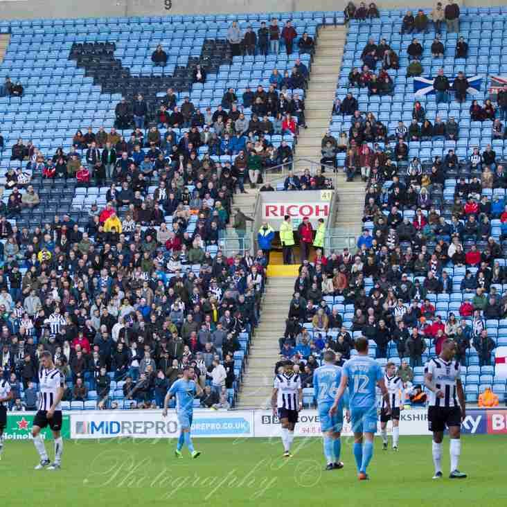 PREVIEW: Magpies v Gateshead FC (H)