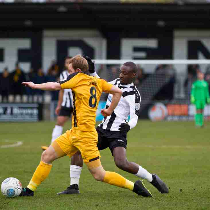 Maidstone Preview   Maidenhead head to Kent