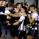 Kelly Kicks in Two as Magpies Secure Victory