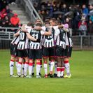 Boreham Wood Not Budge for Magpies