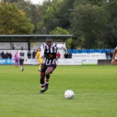 Maidenhead United v Leyton Orient. Images Sponsored by Cordwallis Group.