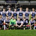 Parker pays tribute as Young Mags bow out