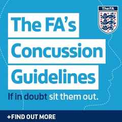 The FA release new concussion guidelines