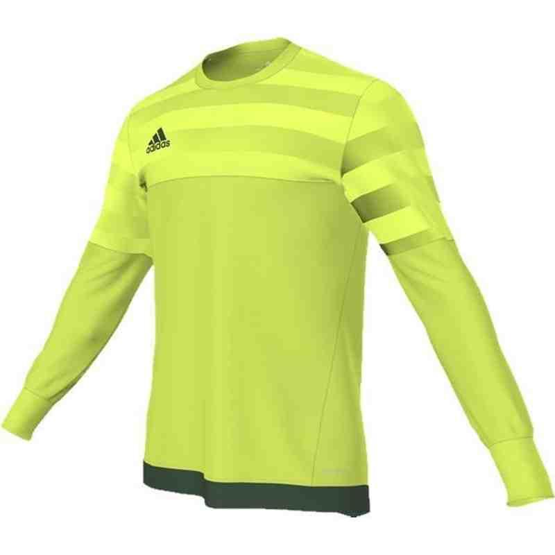 New Goalkeeper Kit 2016-17