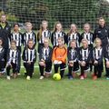 Under 16 Girls beat Colne Valley Girls FC 1 - 3