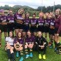 Caithness vs. CQP Girls U18s
