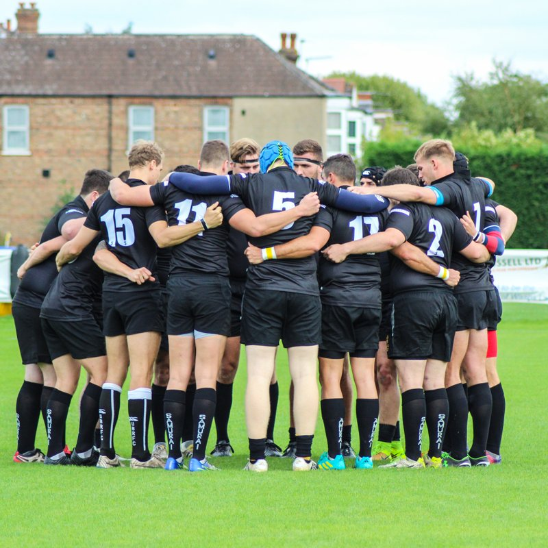 Local derby as Wasps head to Actonians