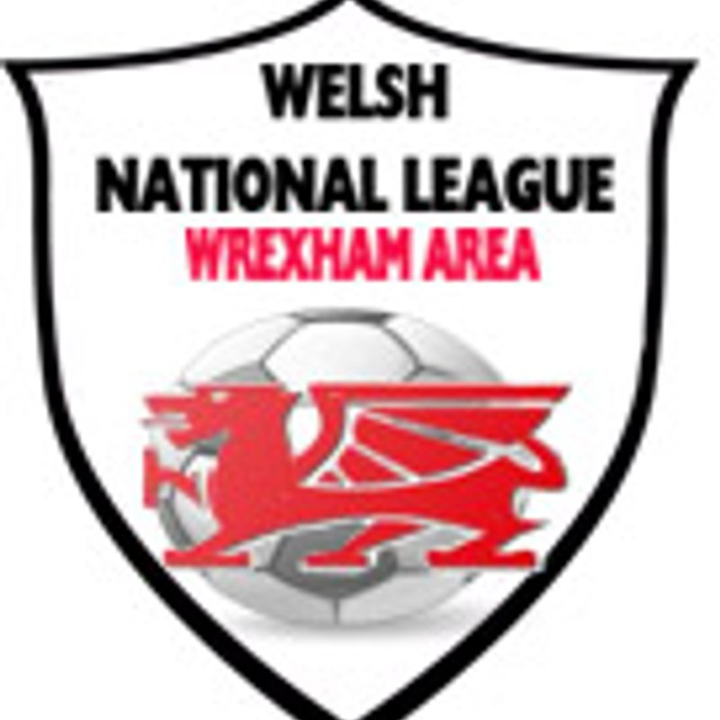 CHIRK AAA 0 CEFN ALBION 3