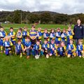 Matlock (Baileans) Rugby Club vs. Ashfield / belper