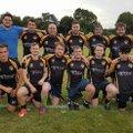 Merton RFC 2nd XV beat Racal-Decca 5 - 29