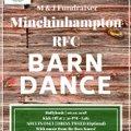Club Barn Dance 6 October 7.30pm UPDATE