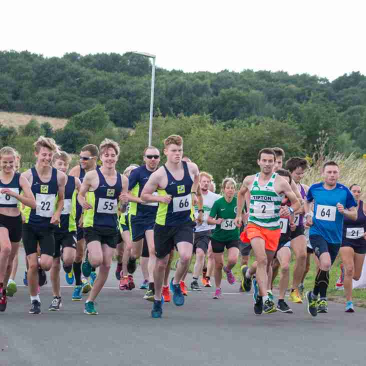 Fast & Furious 5Km series 2017 Race 3 Results