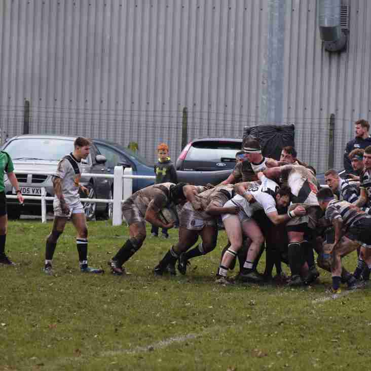 *GAME OFF* Burton v Bromsgrove Match Preview