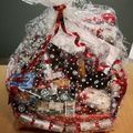 Dont forget to get your Christmas Hamper raffle tickets