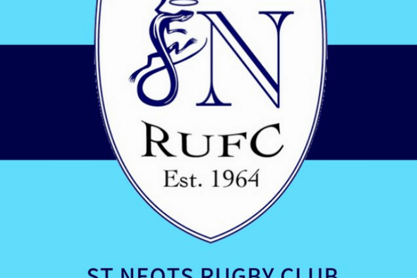 St Neots Saints 25 – 18 Biggleswade