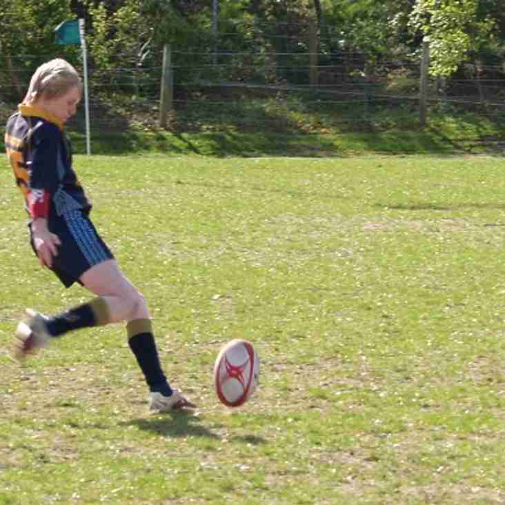 Teddington Player Watch- Singha Sevens  live features 3 from the club