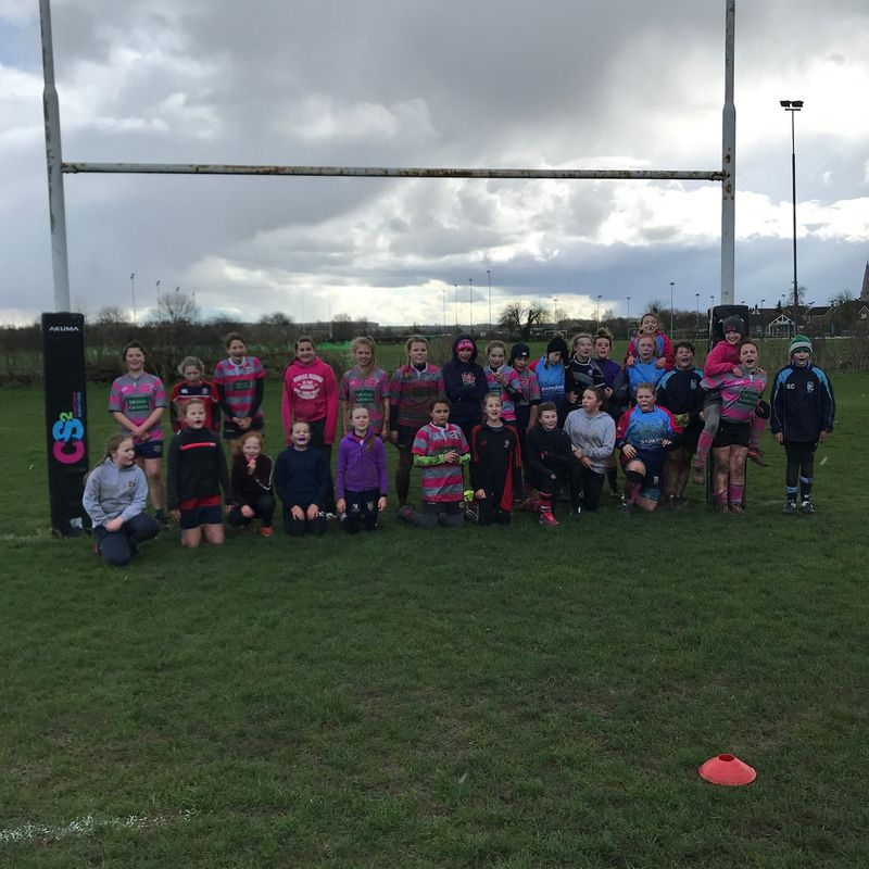 Olney Girls Taster Session