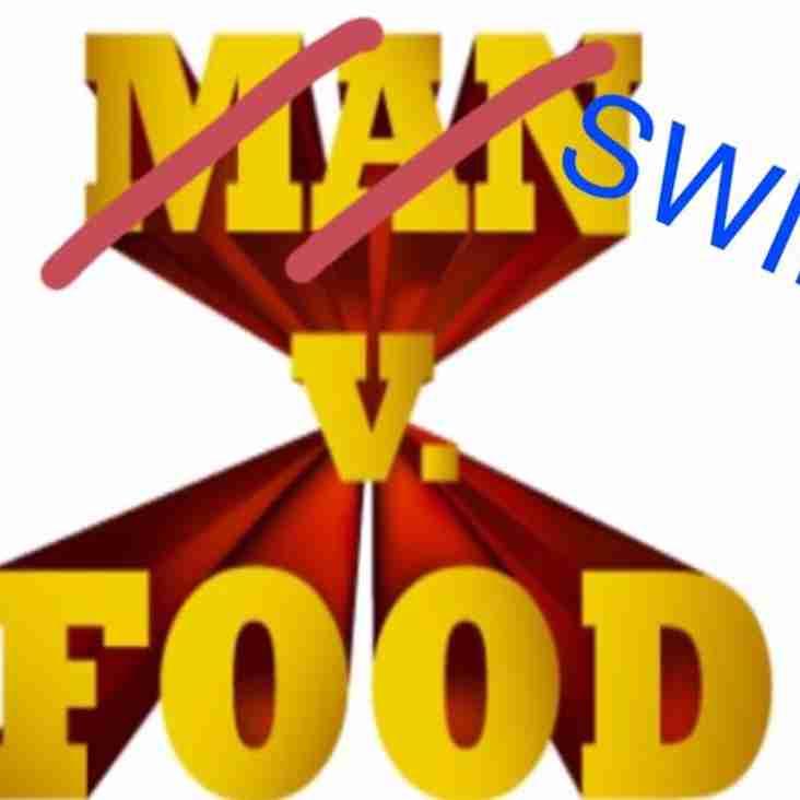 Swifts V Food