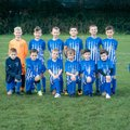 Thurmaston Magpies U9 Hurricane vs. Ibstock United Junior U9 Pumas