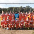 """Flitch United First vs. Holland FC """"A"""""""