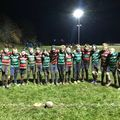 Shrewsbury Rugby Club vs. Oswestry Rugby Club