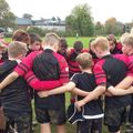 Oswestry Rugby Club vs. Whitchurch Rugby Club