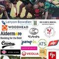 Oswestry Rugby Club vs. Congleton Rugby Club