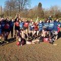 Oswestry U15 girls v Shrewsbury U15 Girls