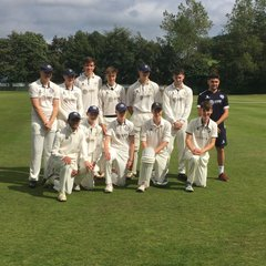 Oldfield Cup U17 Final Winners
