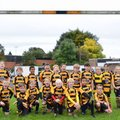 Burton vs. Stafford U10's