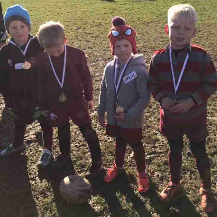U5/U6 Players of the Week - 26 November 2017