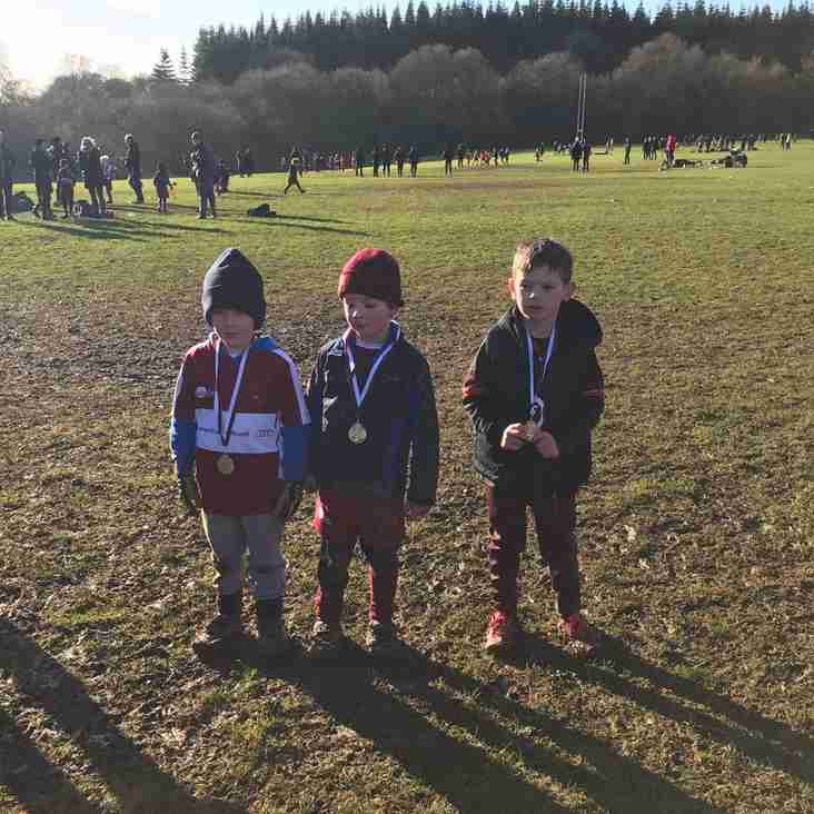 U5/U6 Players of the Week - 07 January 2018