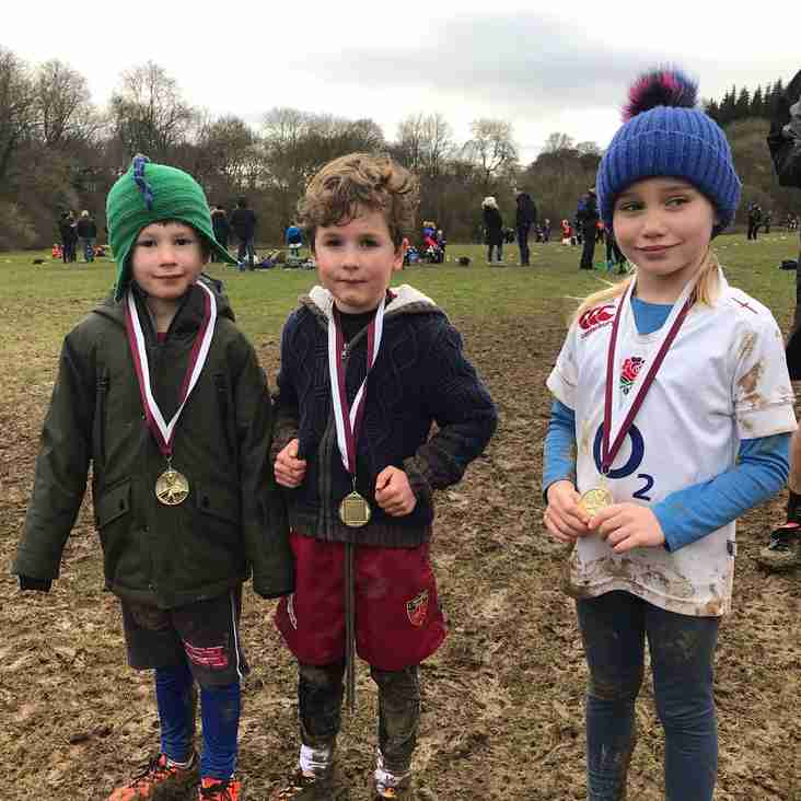 U5/U6 Players of the Week - 28 January 2018