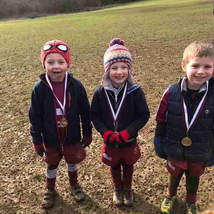 U5/U6 Players of the Week - 04 February 2018