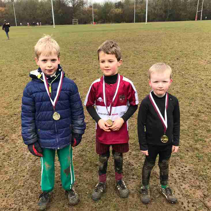 U5/U6 Players of the Week - 18 February 2018
